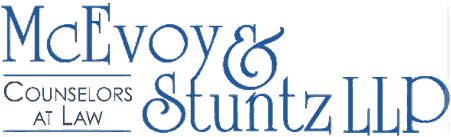 McEvoy & Stuntz LLP, Counselors At Law